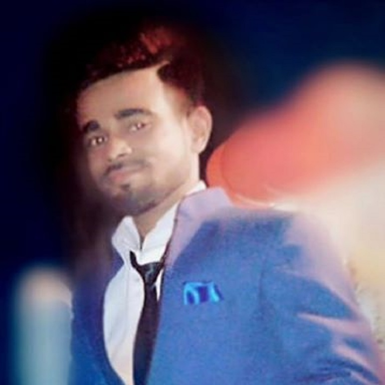 Dhiraj Shrivastav