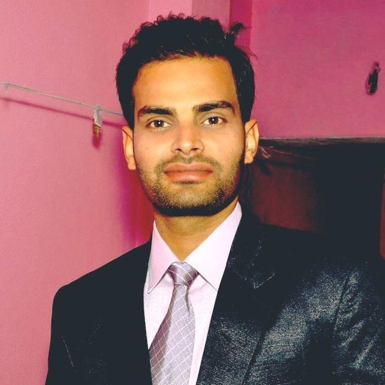 Dhirej Shrivastav