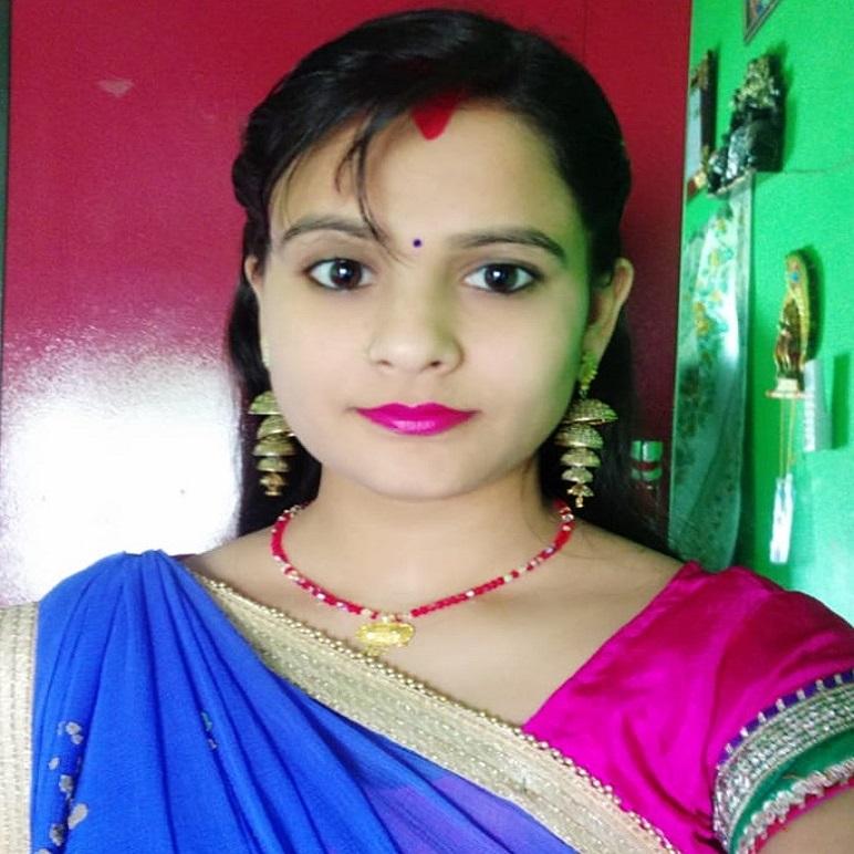 Niru Shrivastav