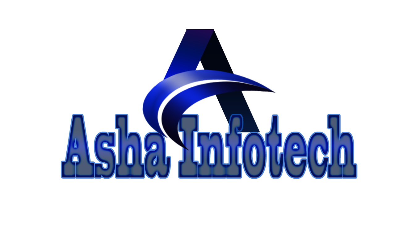 Ashainfotech Pvt.Ltd